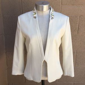 H&M conscious collection jacket